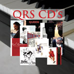 Player Piano CDs